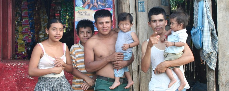 Oswaldo family